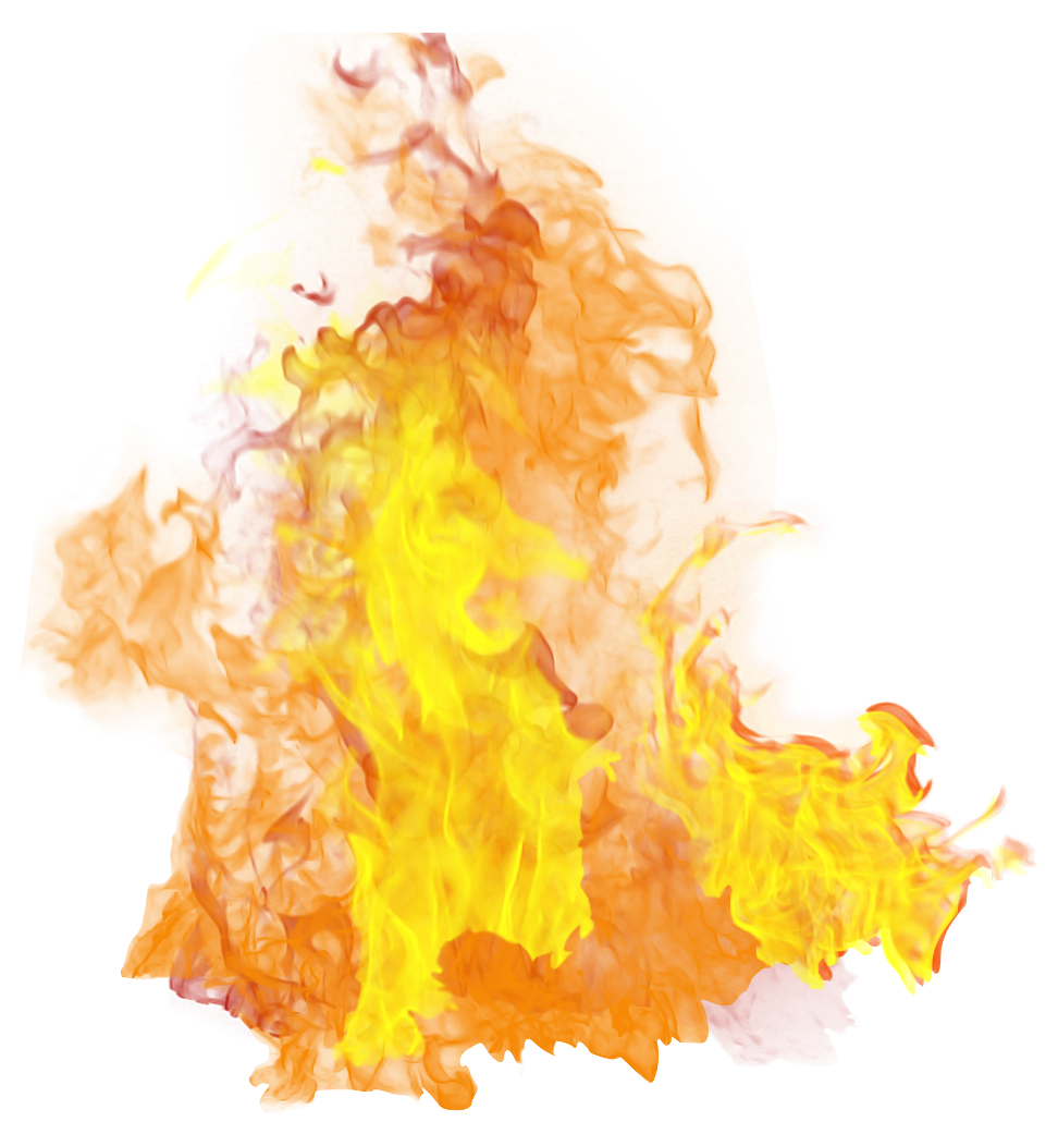Flaming money clipart picture transparent stock Real fire clipart - ClipartFest picture transparent stock