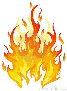 Real fire clipart clip black and white stock how to draw a flame | project: confirmation program | Pinterest ... clip black and white stock