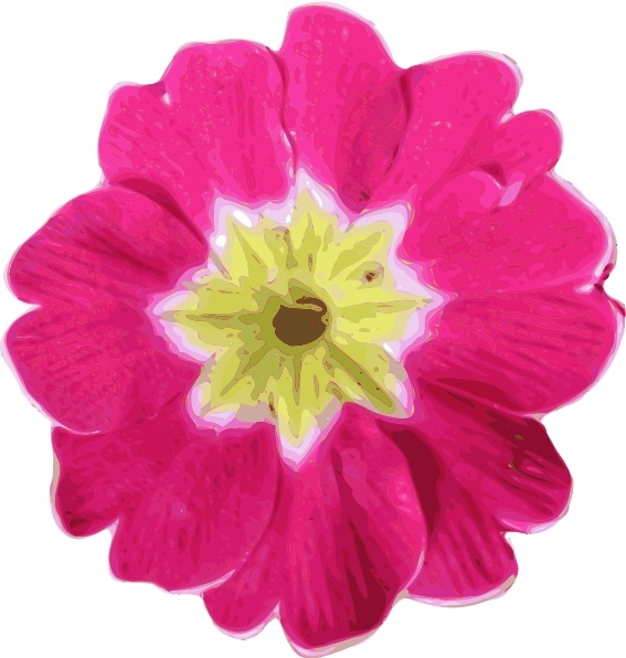 Real flower clipart image freeuse Realistic flower clipart - ClipartFest image freeuse
