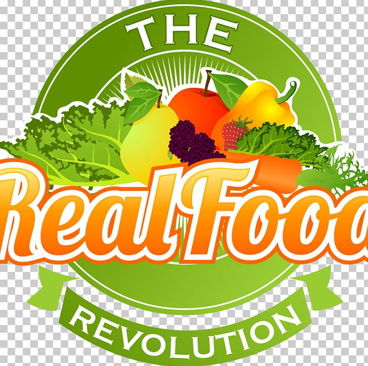 Real food clipart graphic The Real Food Revolution: Healthy Eating PNG, Clipart, Free ... graphic