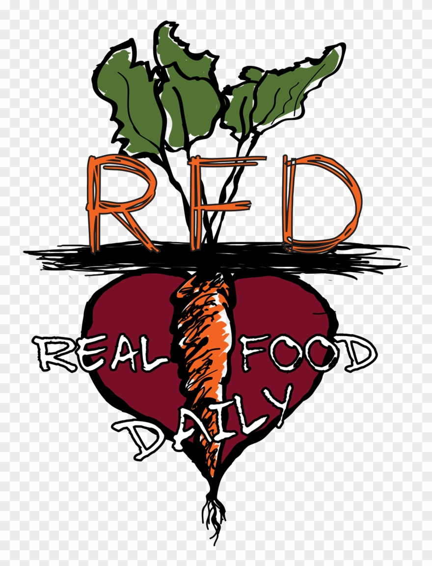 Real Food Daily Clipart (#212923) - PinClipart vector library library