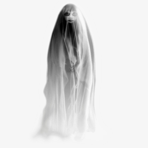 Real ghost clipart svg black and white library Ghosts PNG Images, Download 4,316 Ghosts PNG Resources with ... svg black and white library