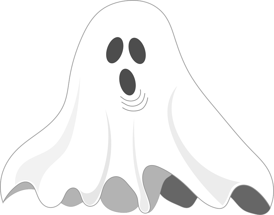 Real ghost clipart banner library download What Do We Know About Ghosting? | Psychology Today banner library download