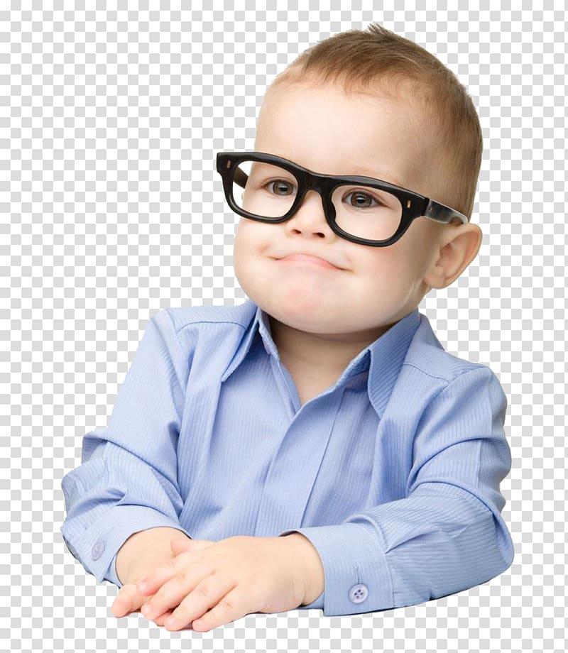 Real glasses clipart clip art transparent Glasses Child Toddler Portrait, Real boy transparent ... clip art transparent