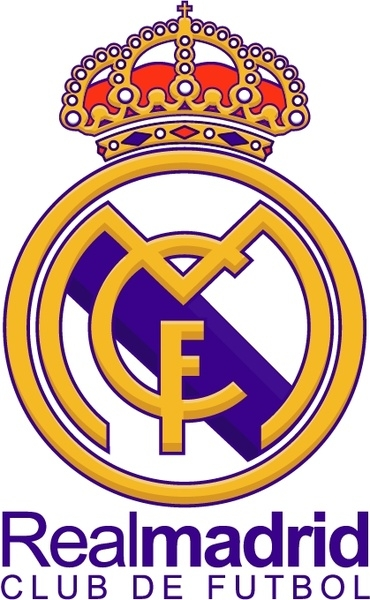 Real madrid clipart royalty free Real madrid cf clipart - ClipartFox royalty free