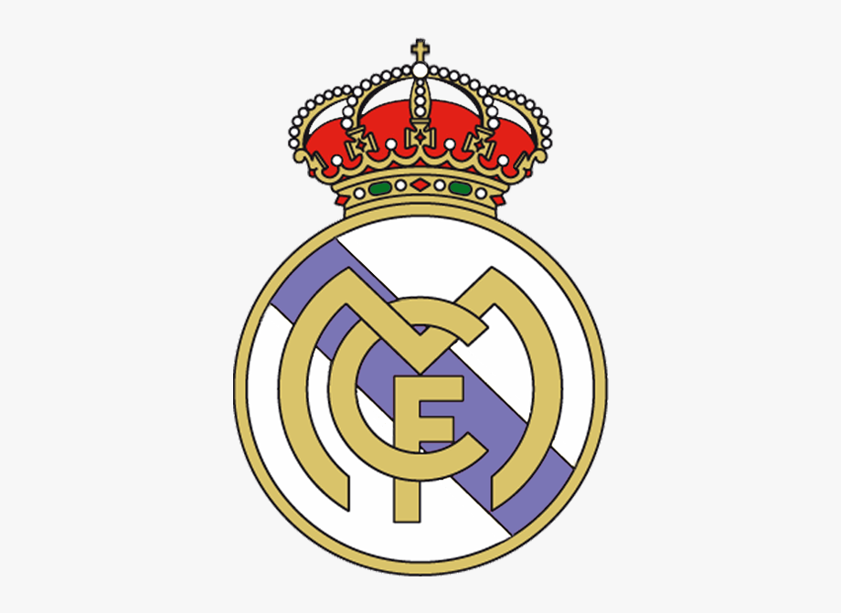 Real madrid clipart logo kit png freeuse stock Real Madrid Logo Png - Kit Dan Logo Real Madrid, Cliparts ... png freeuse stock