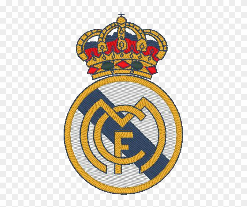 Real madrid clipart logo kit jpg library library Real Madrid Baloncesto Wikipedia - Dls 18 Logo Real Madrid ... jpg library library