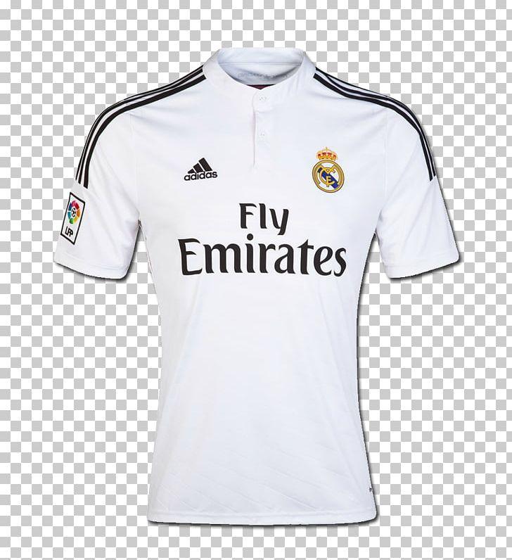 Real Madrid C.F. La Liga Jersey Kit Football PNG, Clipart ... png transparent download