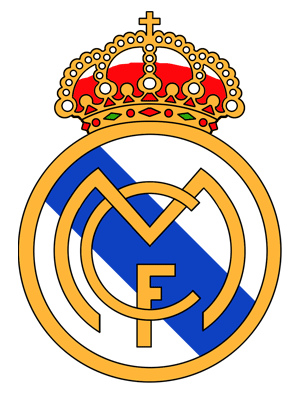 Real madrid logo clipart vector freeuse download Real Madrid | Antoon Kuper | Flickr vector freeuse download