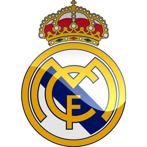 Dream league soccer real madrid logo clipart images gallery ... download