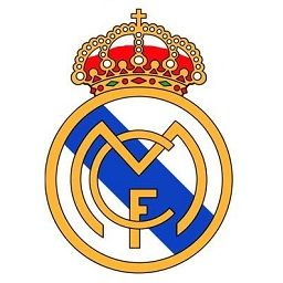 Real Madrid logo for dream league soccer   r   Real madrid ... banner library stock