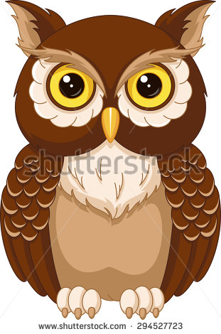 Real owl clipart clip royalty free Owl Stock Images, Royalty-Free Images & Vectors | Shutterstock clip royalty free