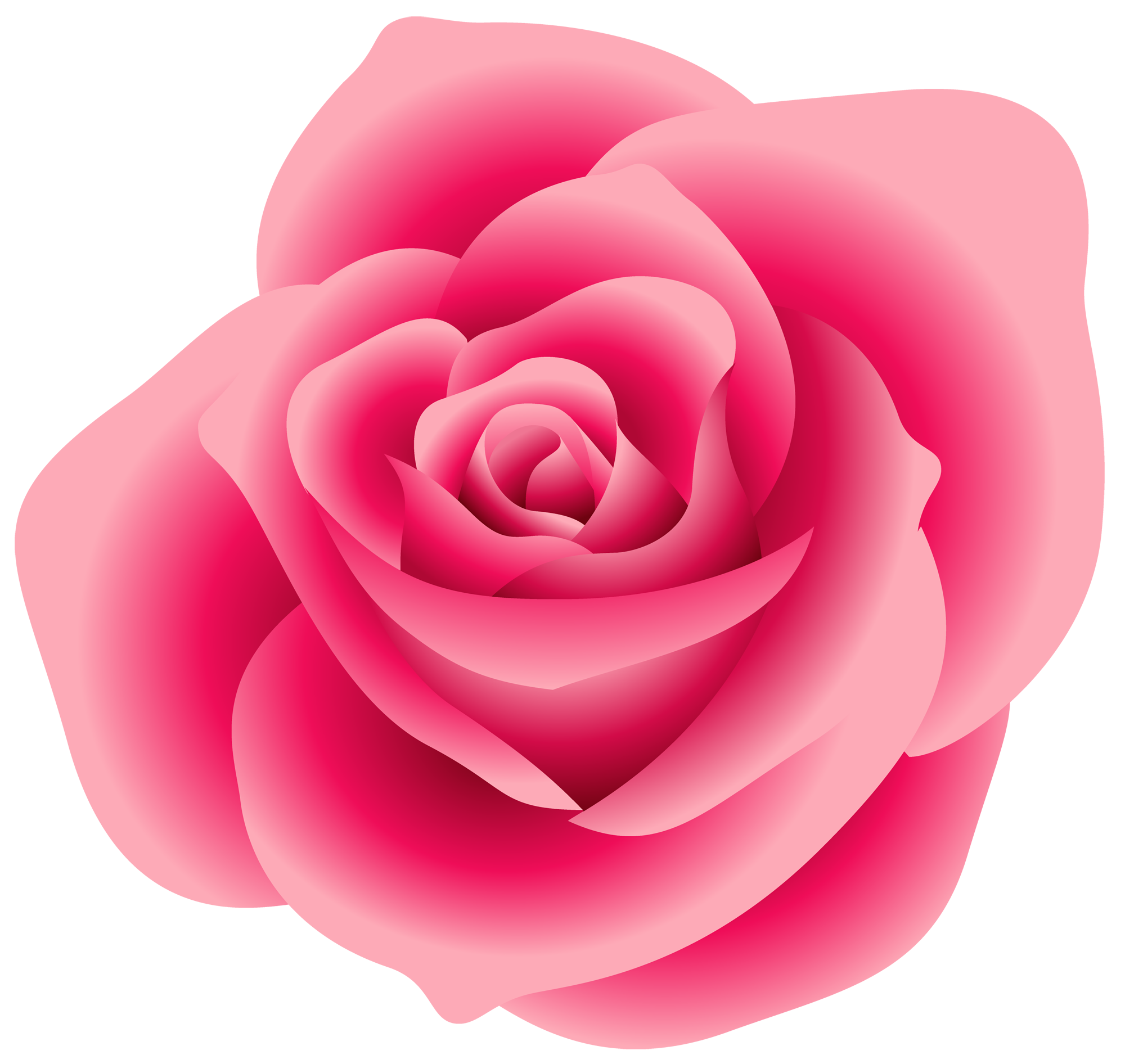 Pink clipart picture transparent stock Real Pink Rose Clipart | invitations in 2019 | Rose clipart ... picture transparent stock
