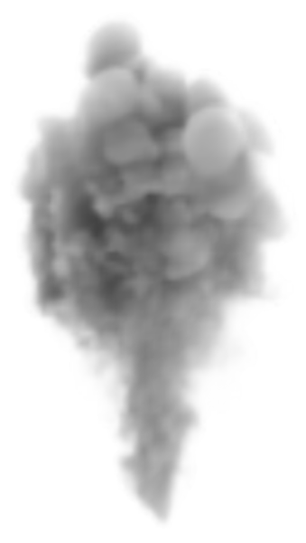Real smoke clipart svg black and white stock Large Smoke PNG Clipart Image | PNGs for Art | Pinterest | Clipart ... svg black and white stock