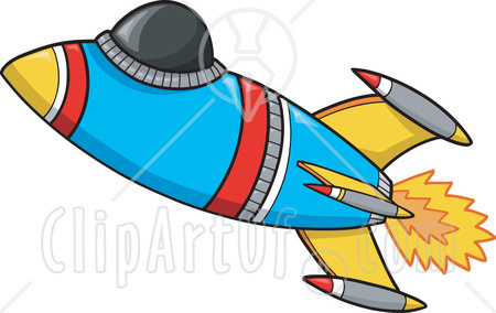 Real space clipart clip art black and white library Real Rocket Ship Clipart clip art black and white library