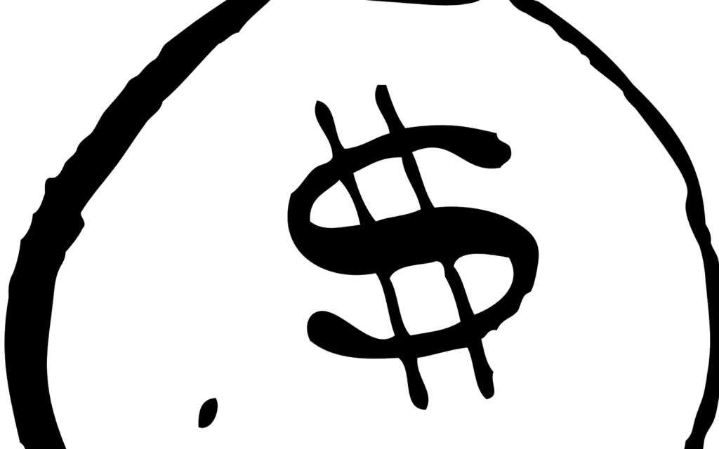 Real stack of money clipart image freeuse library Cartoon Of Money Clipart | typegoodies.me image freeuse library