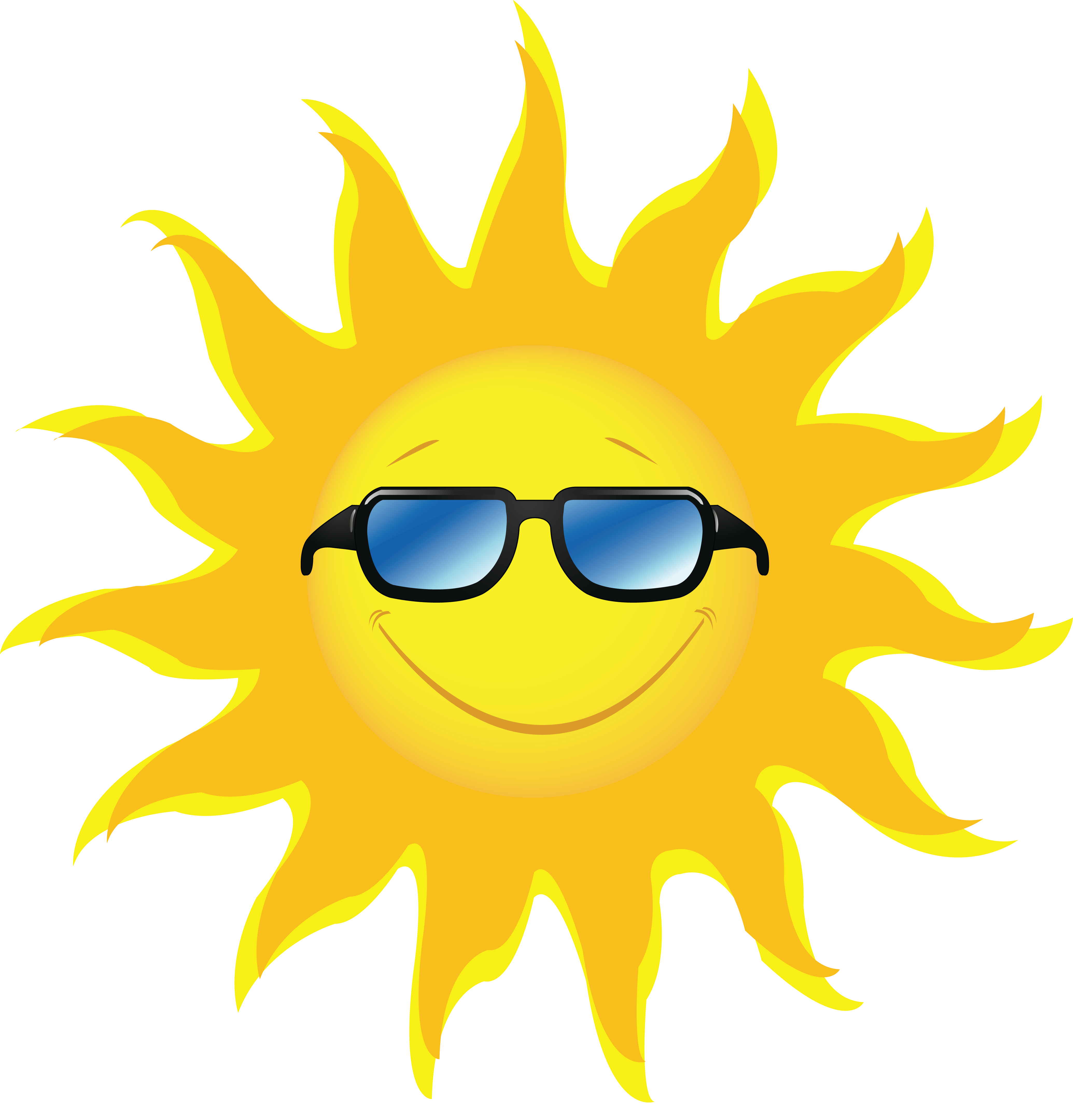 Faded sun clipart. Png best images real