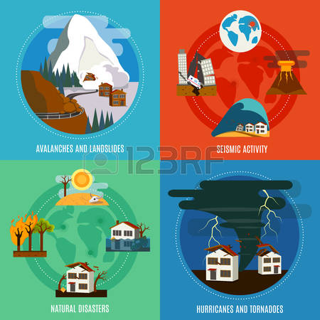 Real world disaster clipart picture freeuse library 25,822 Disaster Stock Illustrations, Cliparts And Royalty Free ... picture freeuse library