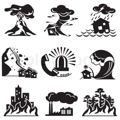 Real world disaster clipart svg download 1000+ ideas about Natural Disaster Games on Pinterest | Ready gov ... svg download
