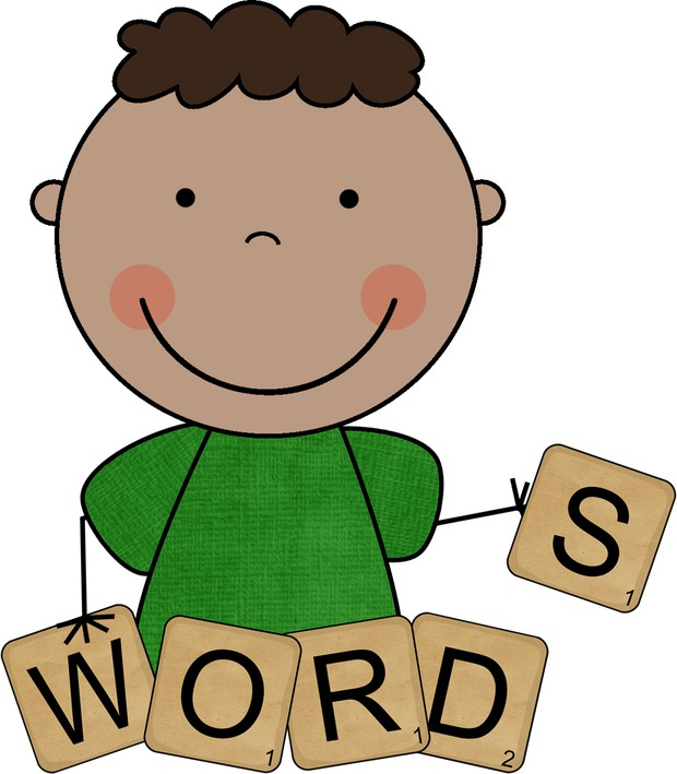 Realia clipart graphic royalty free library Tired of teaching Vocabulary? | Smore Newsletters for Education graphic royalty free library