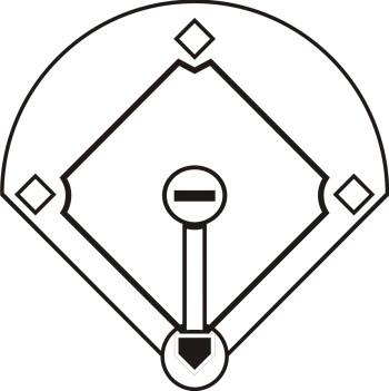 Free Baseball Field Clipart, Download Free Clip Art, Free ... free stock
