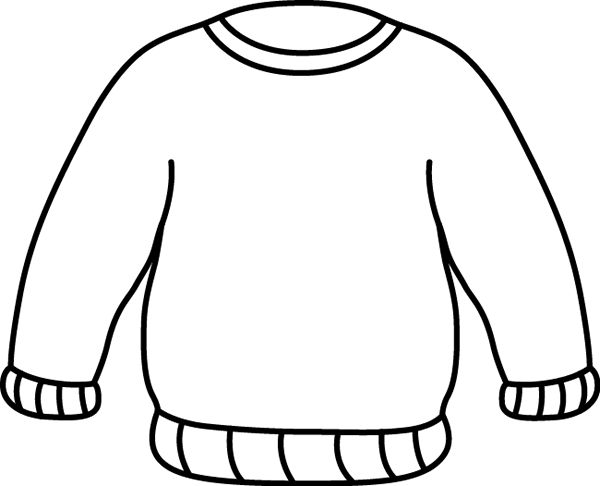 Realistic children changing clothes clipart black and white image black and white library Clothes Clipart Black And White | Free download best Clothes ... image black and white library
