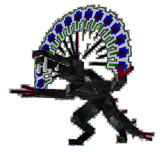 Realistic minecraft pumpkin clipart vector black and white stock minecraft orespawn | Statistics | fish bowl | Pinterest | Minecraft mods vector black and white stock