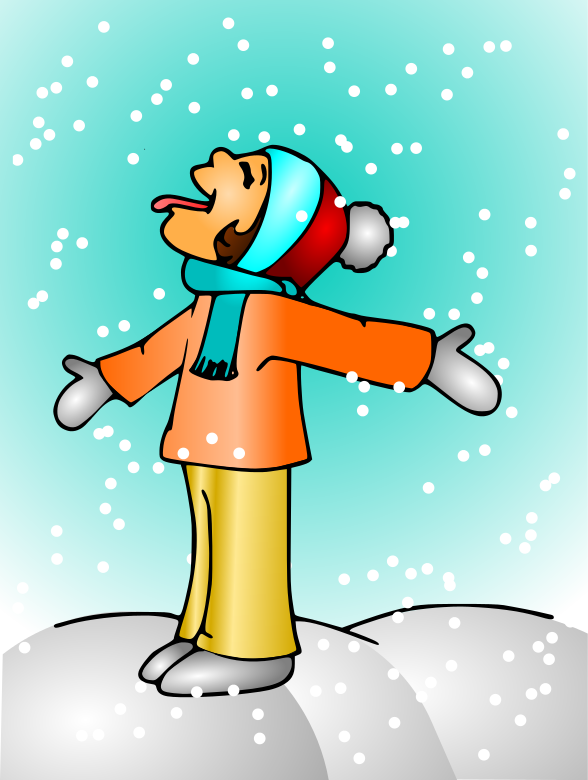 Realistic snow clipart png free stock Snow Day Clipart | Free download best Snow Day Clipart on ... png free stock