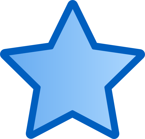 Realistic star clipart png freeuse Star · ClipartHot png freeuse