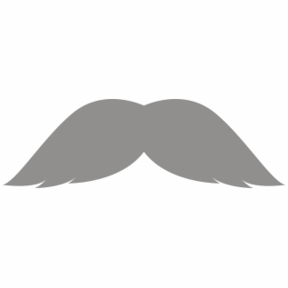 Real Mustache PNG, Backgrounds and Vectors Free Download ... picture