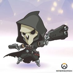 Reaper overwatch clipart svg black and white library Reaper overwatch clipart - ClipartFest svg black and white library