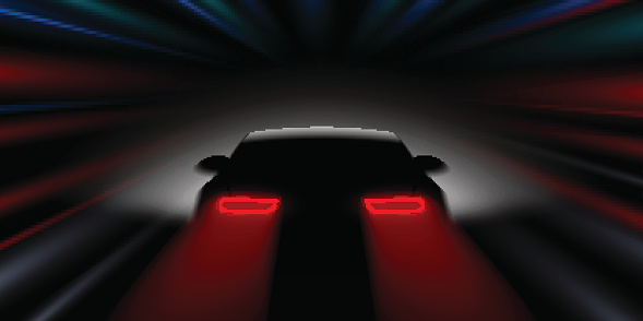 Rear of car with tail lights clipart clip freeuse stock Free Tail Light Cliparts, Download Free Clip Art, Free Clip ... clip freeuse stock