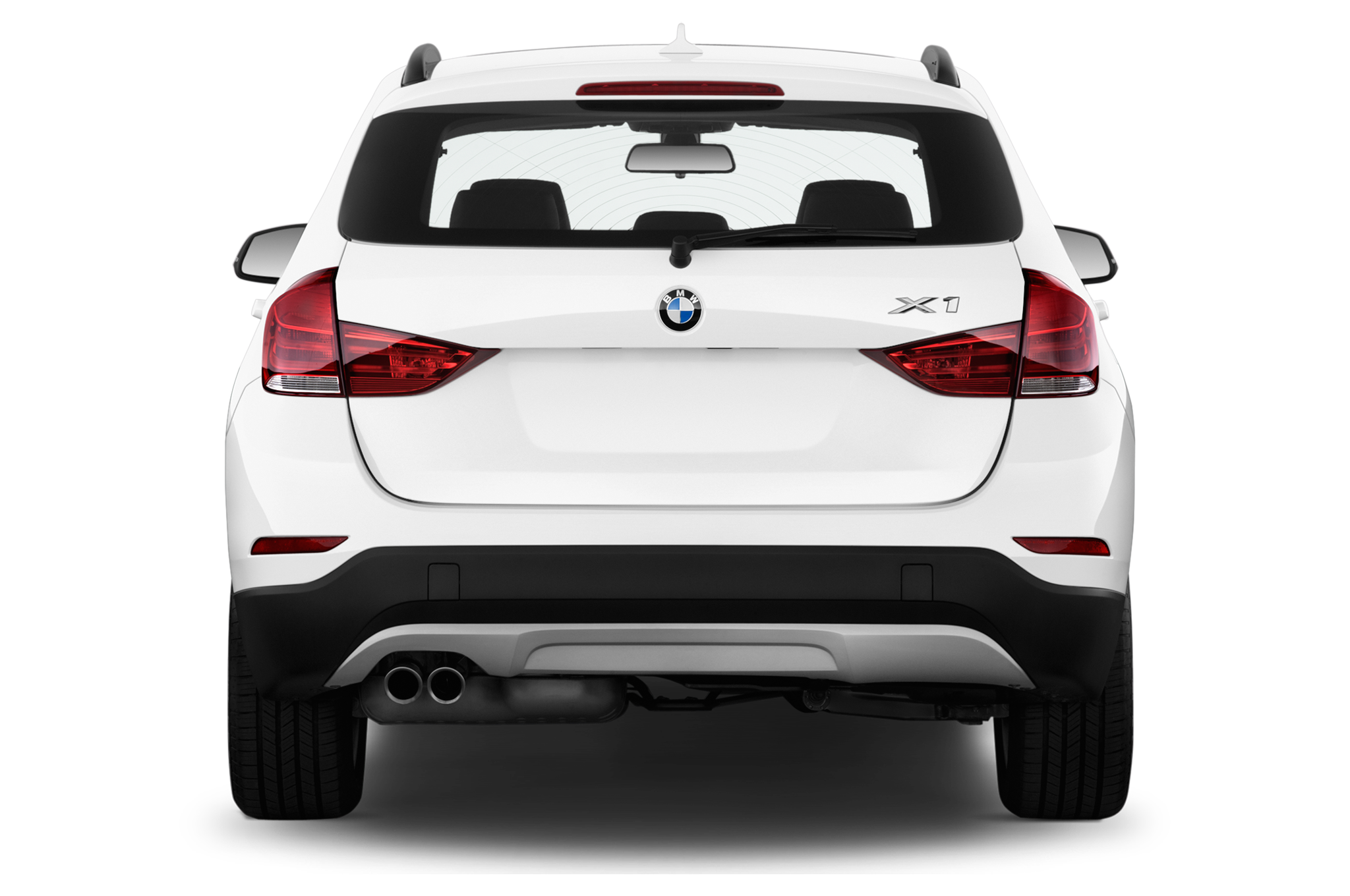 Rear view of car clipart picture library stock Bmw X1 xDrive28i 2014 - International Price & Overview picture library stock