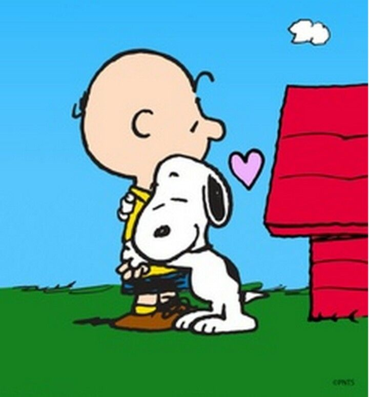 Reassurance clipart picture royalty free library Charlie Brown is, I think, a little bit like everyone. We ... picture royalty free library