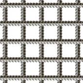 Rebar clipart banner royalty free download Rebar Steel Clip Art - Royalty Free - GoGraph banner royalty free download