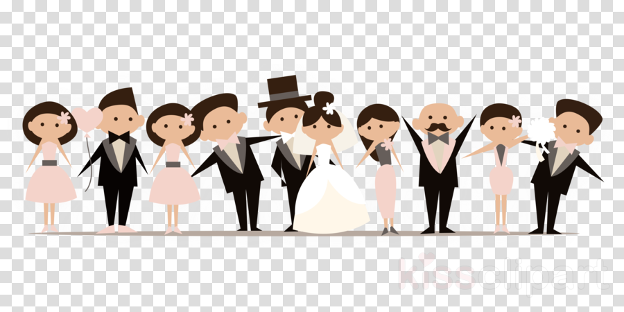 Reception people clipart banner library download Download wedding group photos clipart Wedding reception Clip art banner library download
