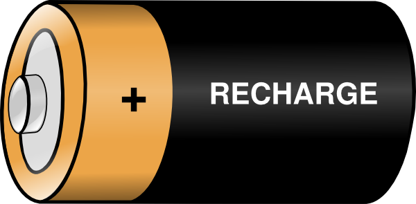 Recharge logo clipart jpg free download Recharge Clip Art at Clker.com - vector clip art online ... jpg free download