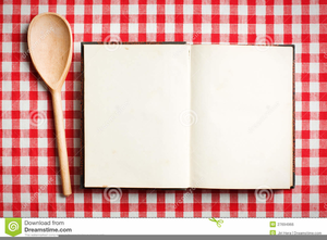 Recipe Book Clipart Free | Free Images at Clker.com - vector ... clipart library download