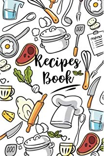 Collection of Recipe clipart | Free download best Recipe ... png