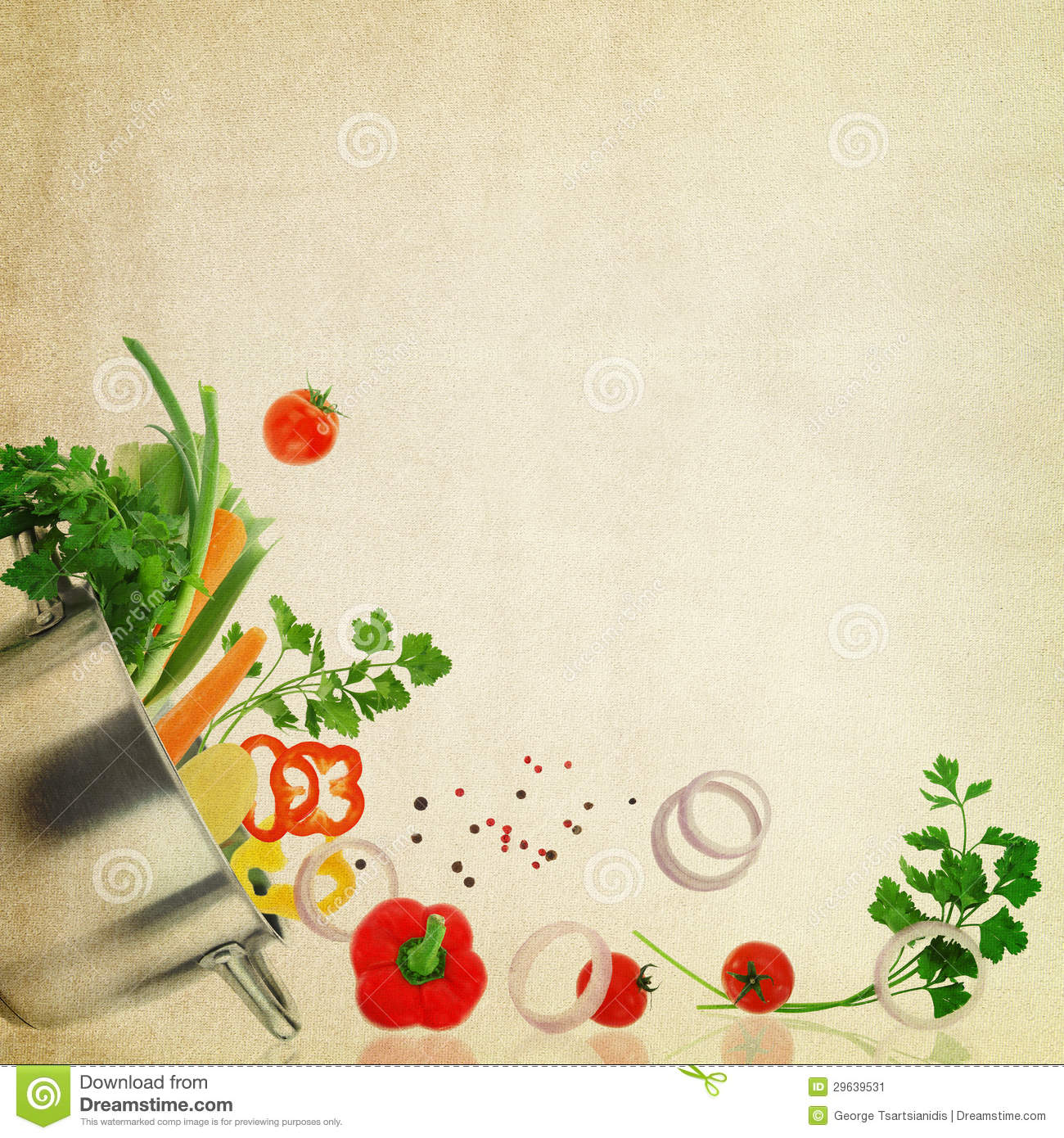 Recipe book cover clipart clipart library download Cookbook Covers Clipart - Clipart Kid clipart library download