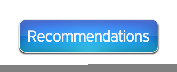 Recommentdations clipart transparent Recommendations Clipart | Free Images at Clker.com - vector ... transparent