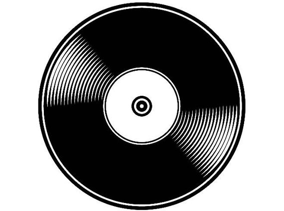 Record album clipart clipart library stock Record album clipart 5 » Clipart Station clipart library stock