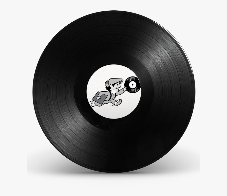 Record album clipart transparent stock Gentes Donorte Lp Album - Transparent Png Vinyl Record Hd ... transparent stock