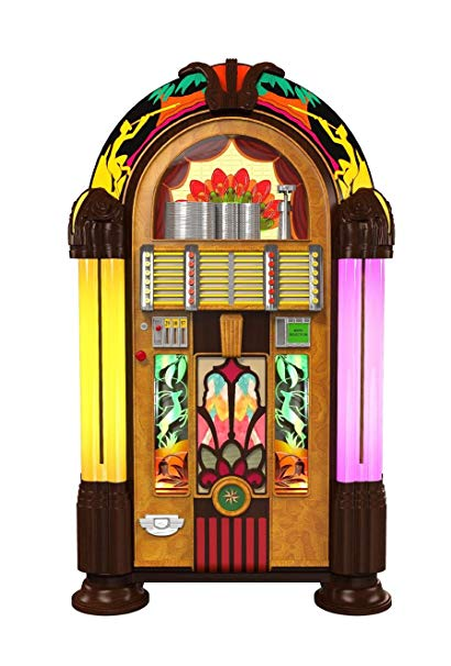 Record player and juke box clipart 50 s png library download Amazon.com: 12\