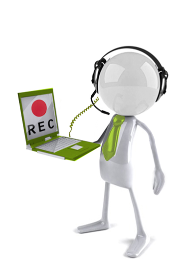 Call Recording image freeuse download