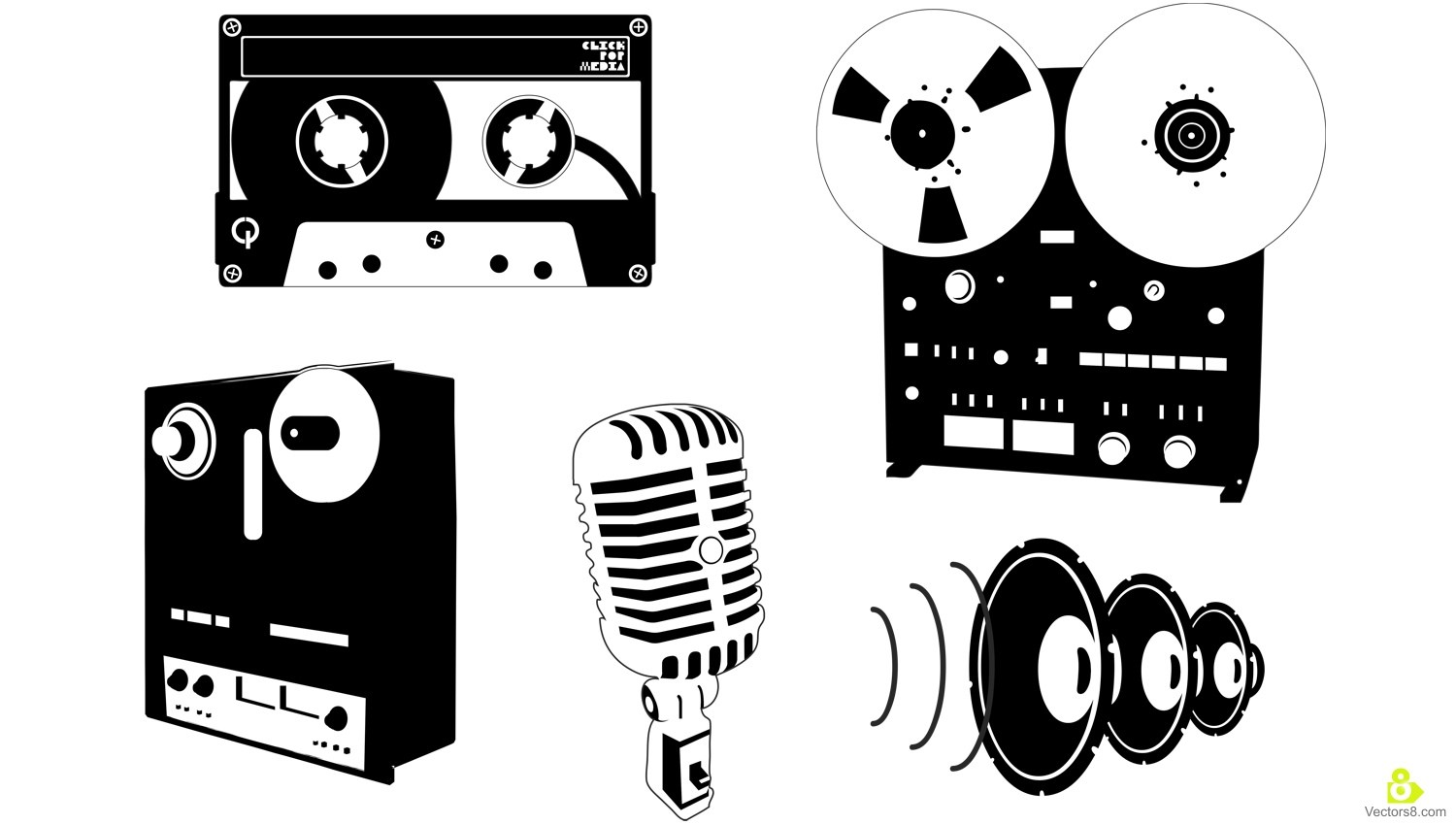 Recording studio clipart clipart library library Recording studio clipart 4 » Clipart Portal clipart library library
