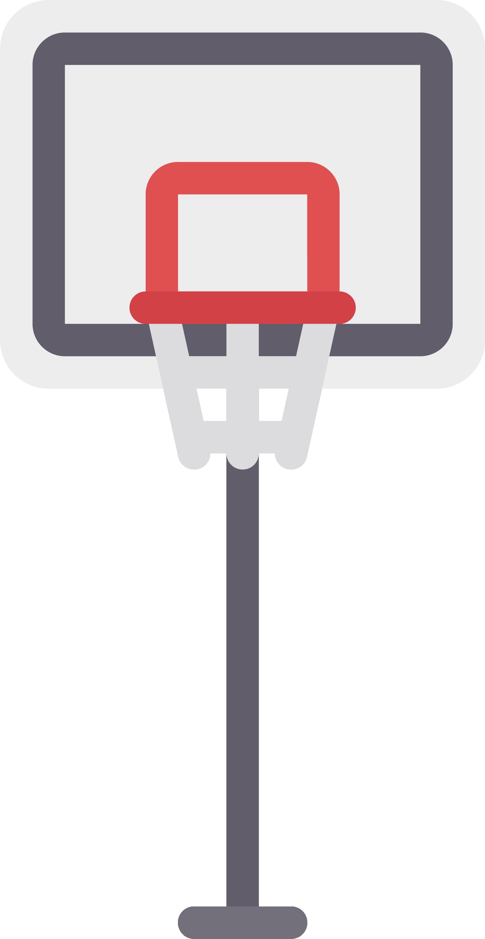 Rectangle backboard basketball hoop clipart picture freeuse Cartoon Basketball Cartoon Characters Names Backboard - Cute cartoon ... picture freeuse