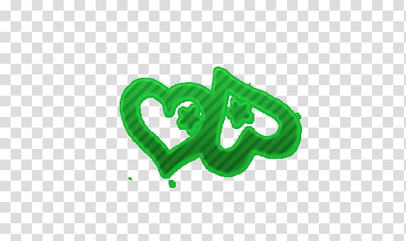 Recursos clipart clipart royalty free RECURSOS, two green heart illustrations transparent ... clipart royalty free