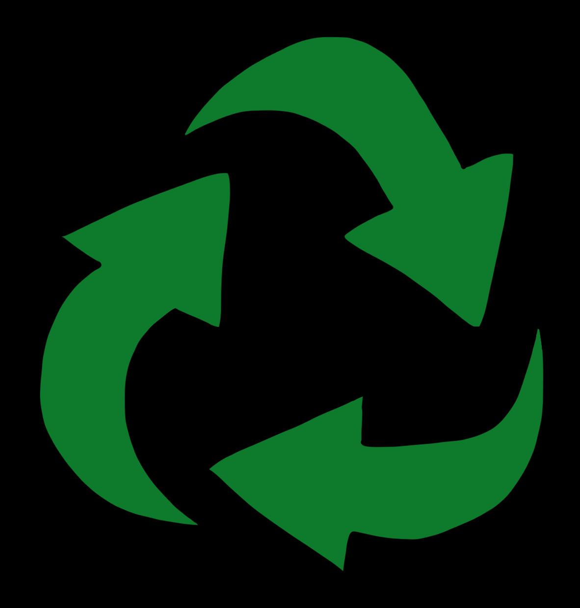 Earth heart clipart jpg royalty free stock Recycle arrow clipart - ClipartFest jpg royalty free stock