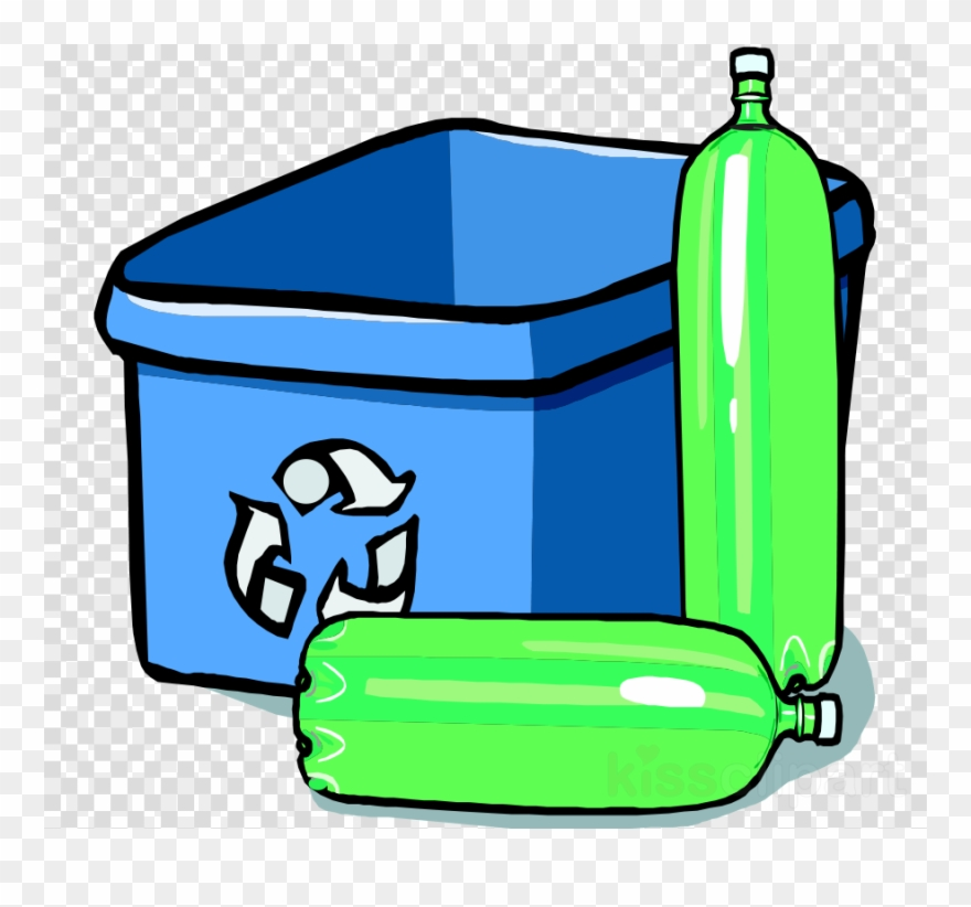 Recycle Bottles Clipart Recycling Bin Clip Art - Recycle ... image royalty free